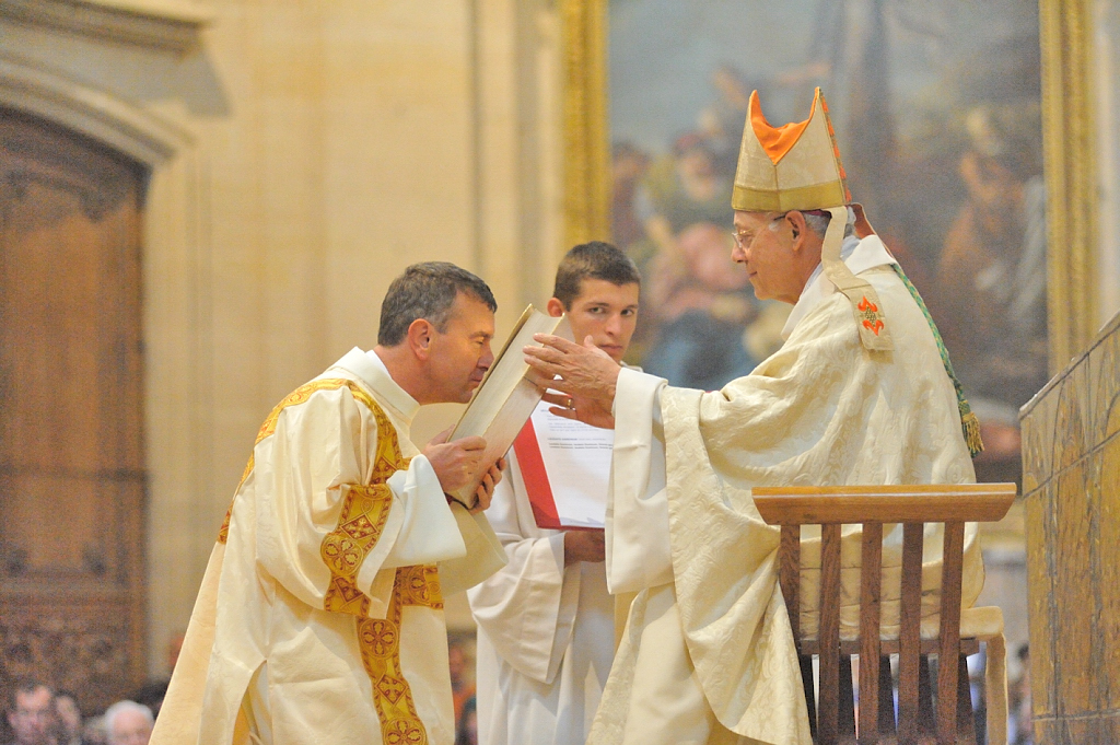 2017 Jerome M ordination 1
